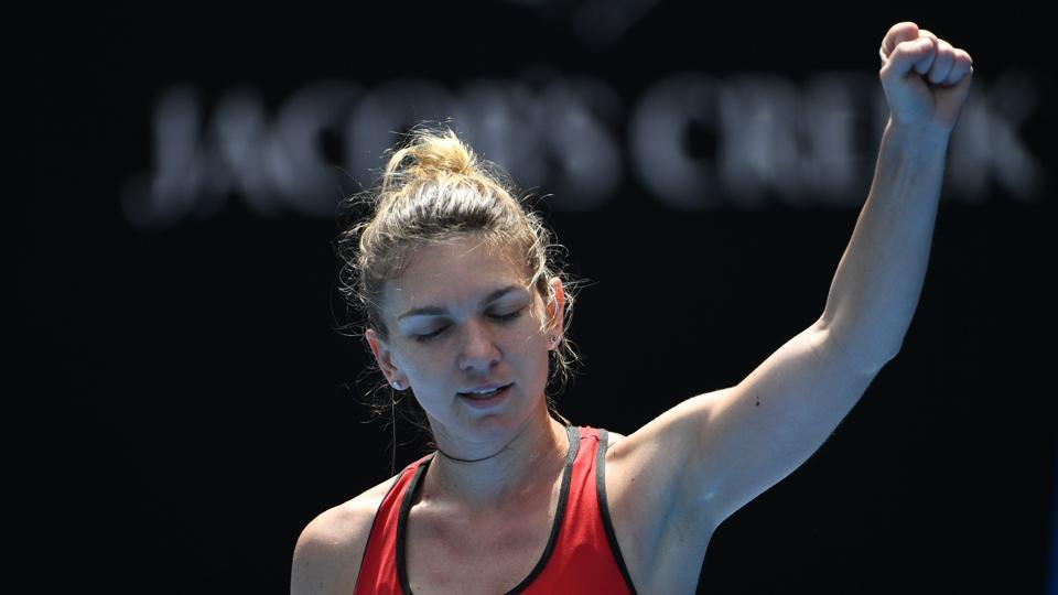 2018 Australian Open,Australian Open,Tennis