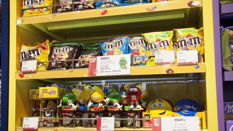 Pakistan porter,Candy thief,Chocolates