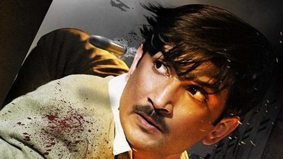 As Byomkesh, Sushant Singh Rajput essentially proved that he could carry a film on his shoulders.