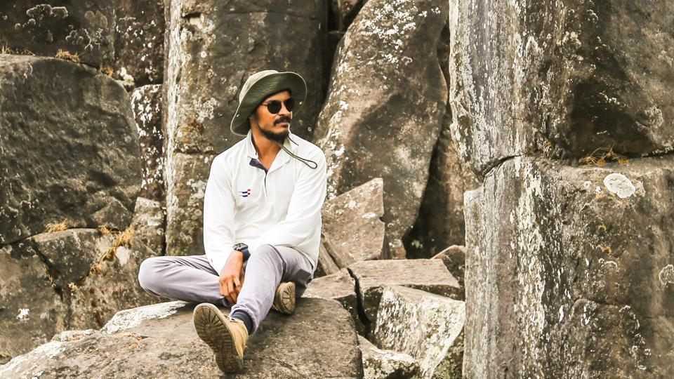 The Shala director, who has finished the shooting of his next film Kesari, is currently busy with the post production of the same