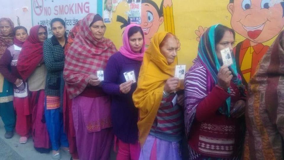 Amritsar,Patiala,Municipal bodies Punjab