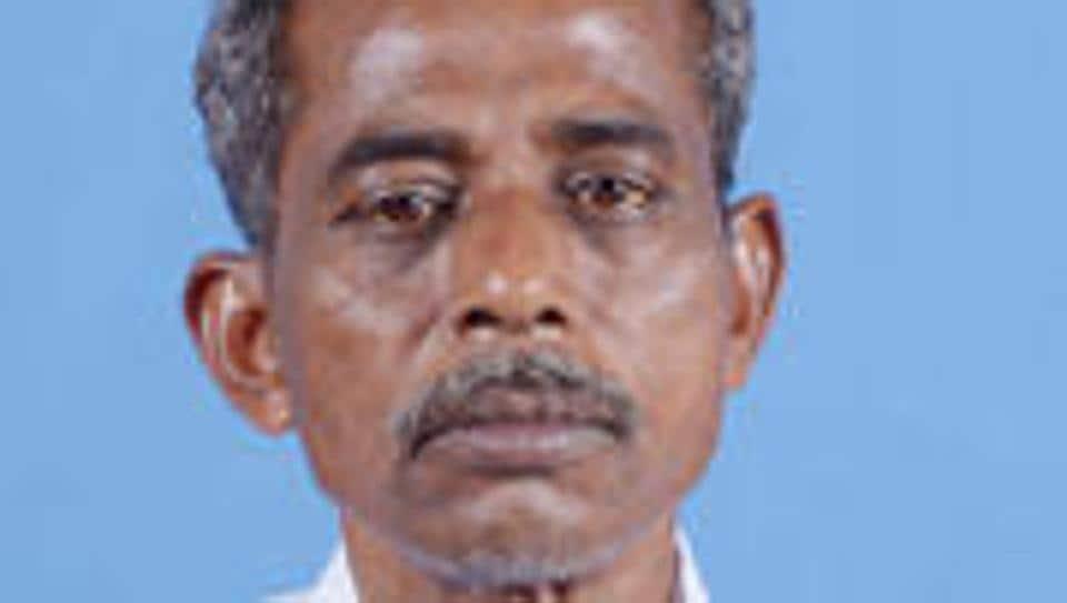 Odisha,Independant MLA,Sanatan Mahakud