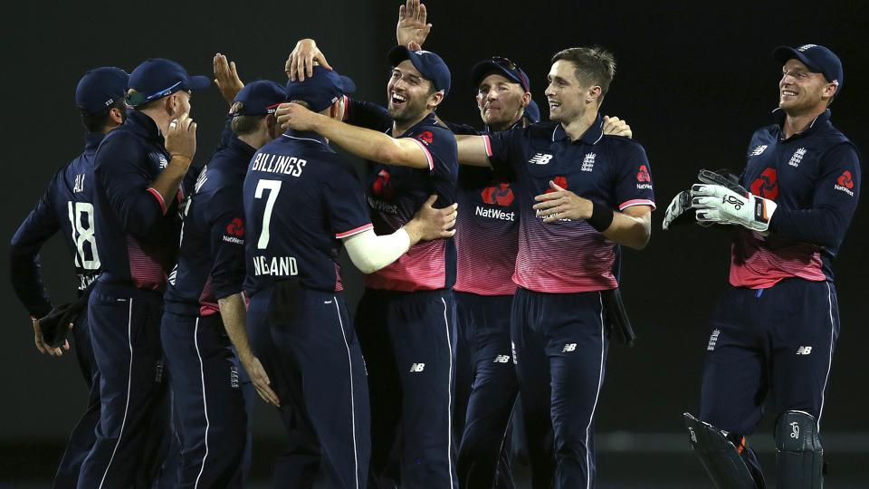 England defeated Australia by 16 runs at the Sydney Cricket Ground (SCG) to take an unassailable 3-0 lead in the five-match ODI series. Get full cricket score of Australia vs England, 3rd ODI, here