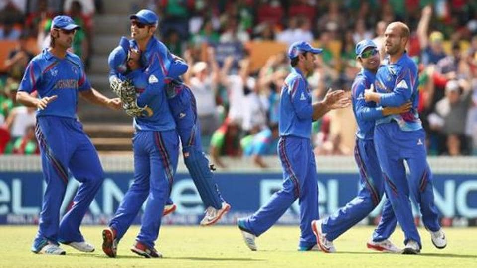Board of Control for Cricket in India,Afghanistan Cricket Board,Afghanistan cricket team
