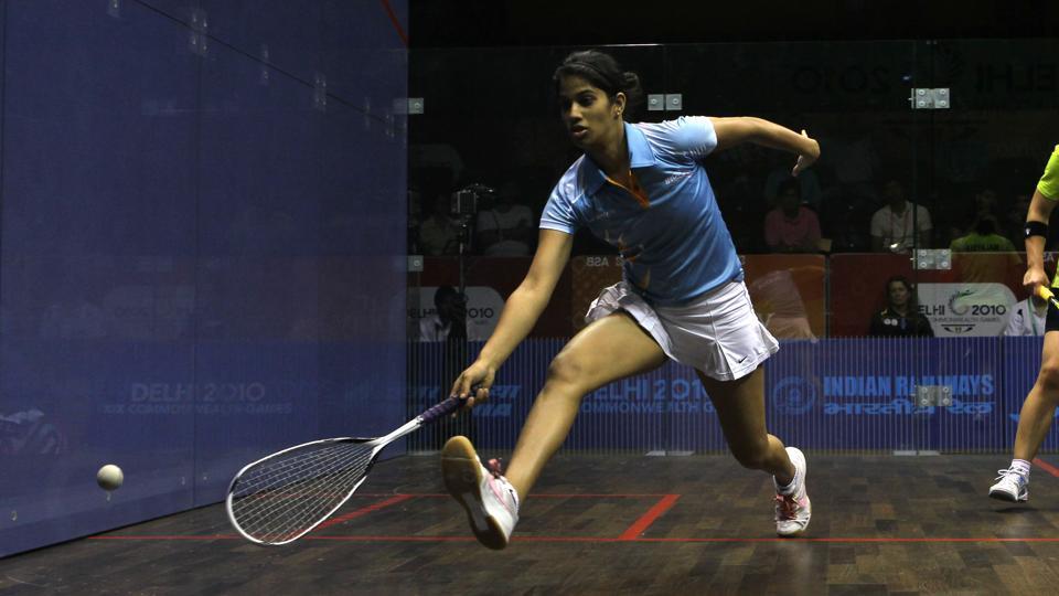 Joshna Chinappa,squash,Tournament of Champions