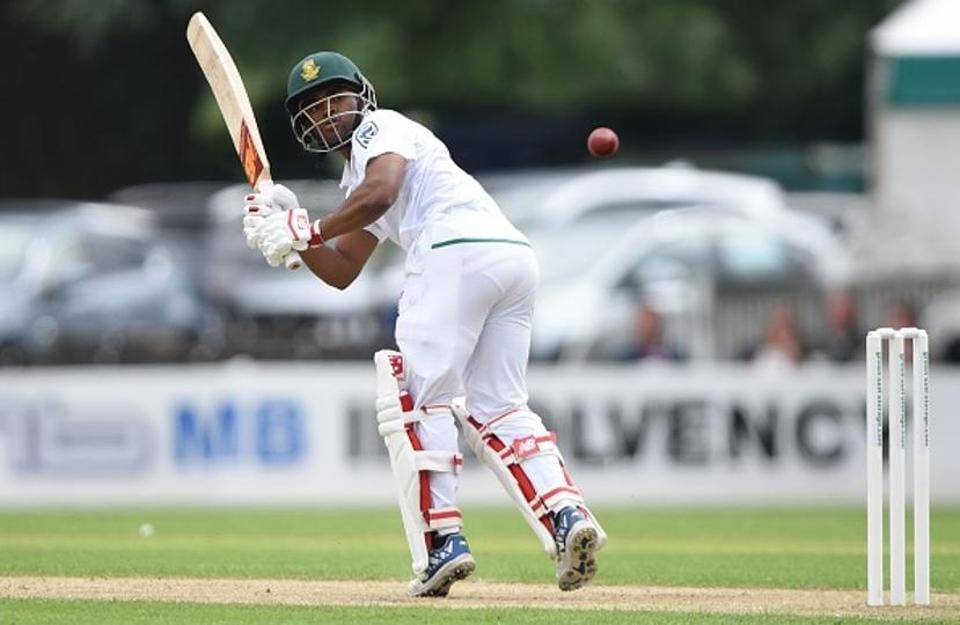 South Africa vs India 2018: Temba Bavuma ruled out with injury