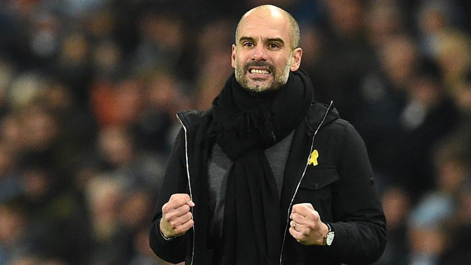 Pep Guardiola-coached Manchester City defeated Newcastle United 3-1 in a Premier League game at the Etihad Stadium onSaturday.