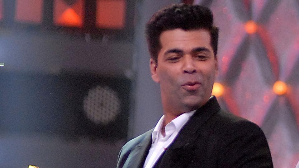 Ranveer has rejected me twice. Shahid has said no, Arjun Kapoor has turned me down: Karan Johar on BFFs with Vogue