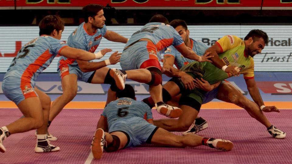 The Pro Kabaddi League will return to action in October this year.
