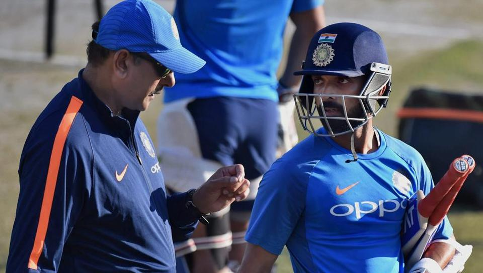 Ajinkya Rahane, who sat out of the first two Tests against South Africa, could make a comeback in the third at Wanderers.