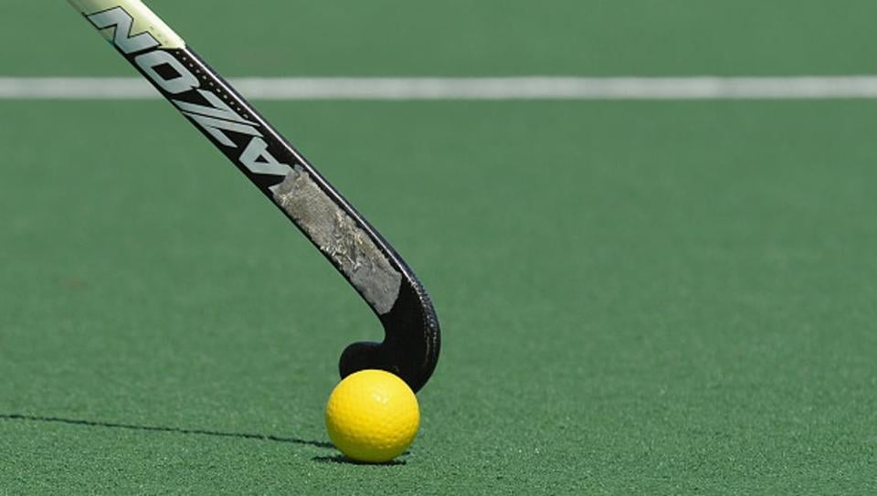 Punjab National Bank today defeated Canara Bank in the final to win the eighth Hockey India Senior Men National Championship 2018 in Imphal.  Image for representative purposes only.