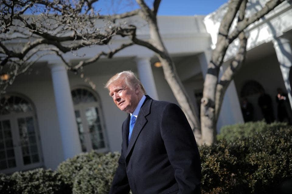 Donald Trump,US shutdown,Republican