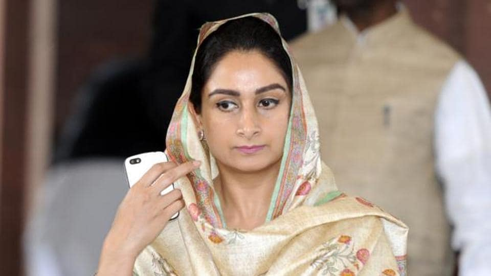 Complete debt waiver,pre-poll promise,Harsimrat