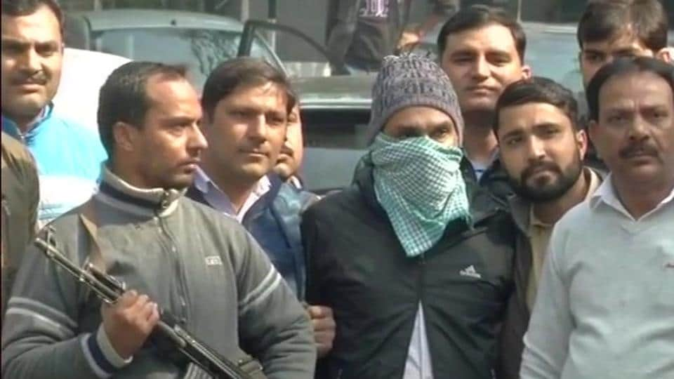 Abdul Subhan Qureshi alias Tauqeer, an alleged co-founder of terrorist outfit Indian Mujahideen (IM), was listed in the National Investigation Agency's (NIA) most-wanted list