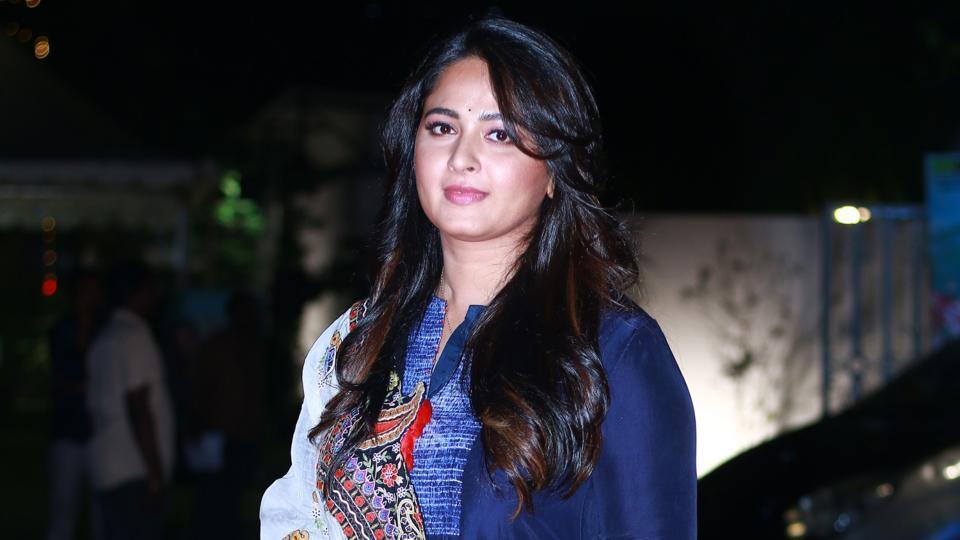 Bhaagamathie,Anushka Shetty,Bhaagamathie Anushka
