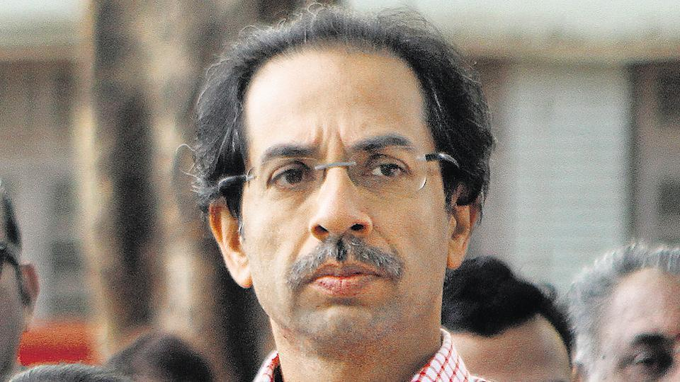 Shiv Sena to part ways with BJP; will contest 2019 elections solo