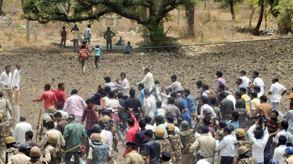 Farmer organisations that came together in the aftermath of the Mandsaur protests are preparing for a fresh spell of agitation.