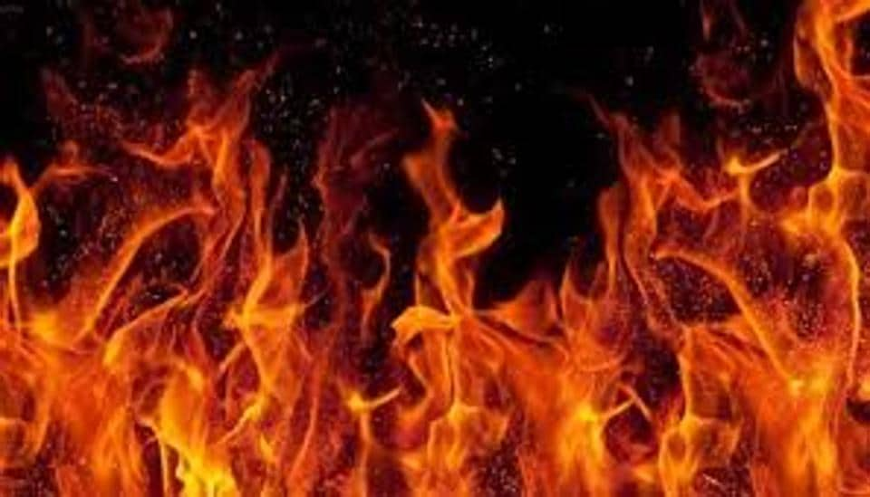 Mumbai,Mumbai fire,Bandra fire