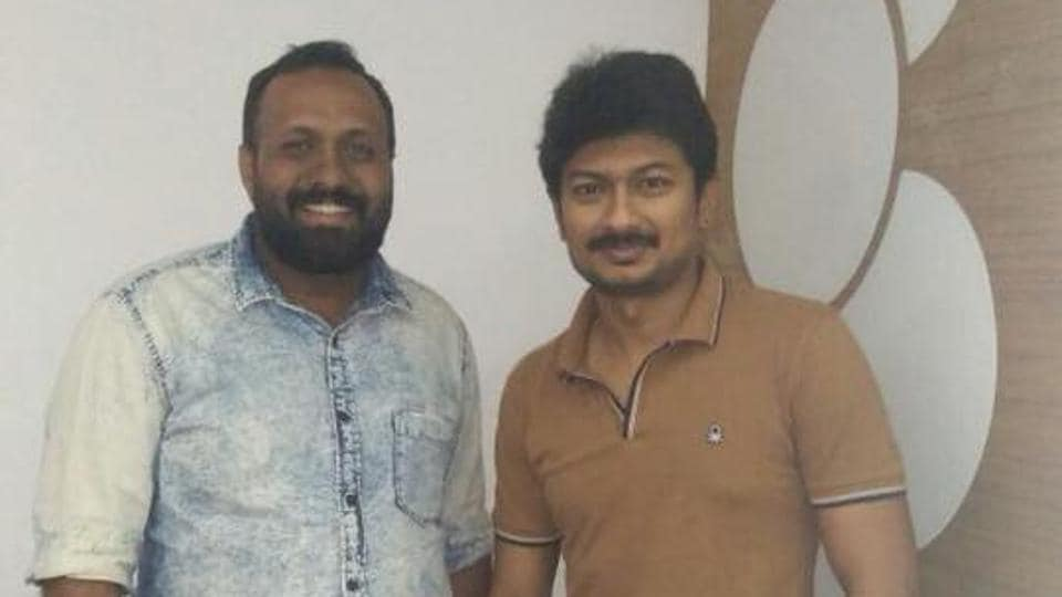 Udhaynidhi Stalin to star in yet another remake film.