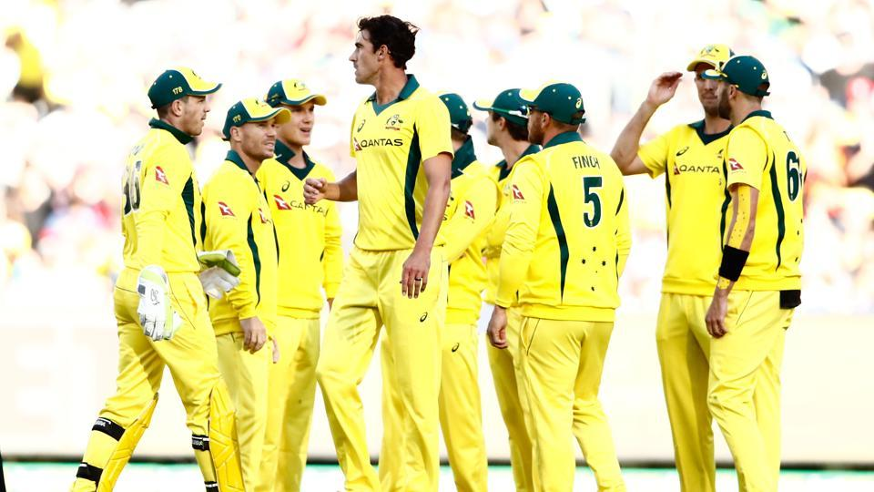 Australia have won 26 but have lost 24 ODI games since winning the World Cup for a record fifth time in the 2015 edition.