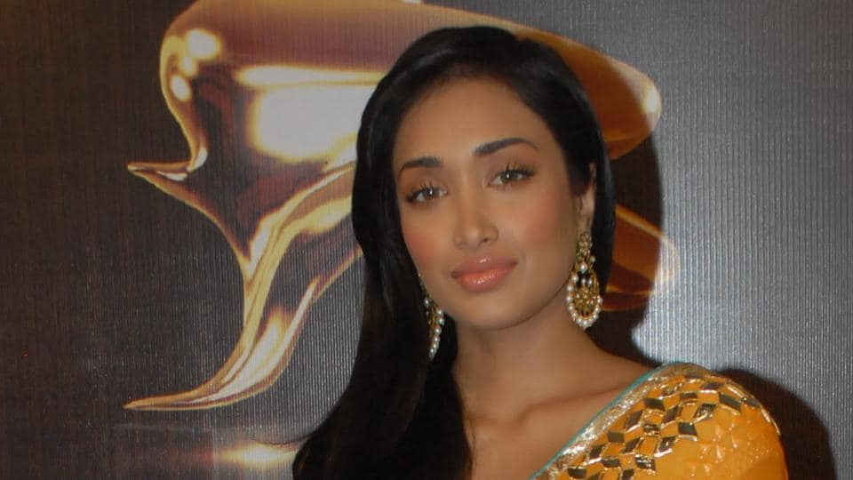 Jiah Khan was found hanging in her room on June 3, 2013.