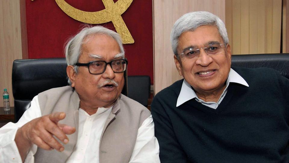 CPI(M),Prakash Karat,CPI(M) Congress alliance