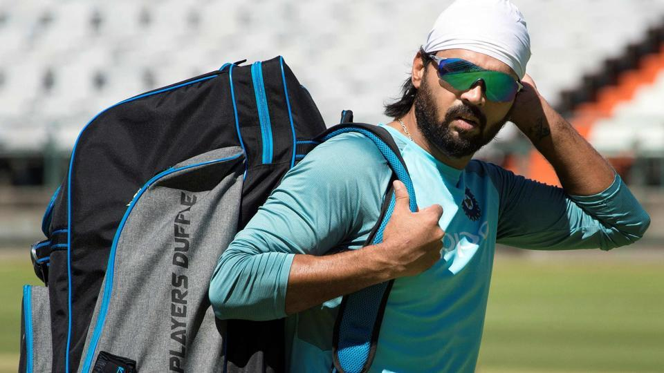 The opening slot remains a concern for the Indian cricket team ahead of the third Test against South Africa.