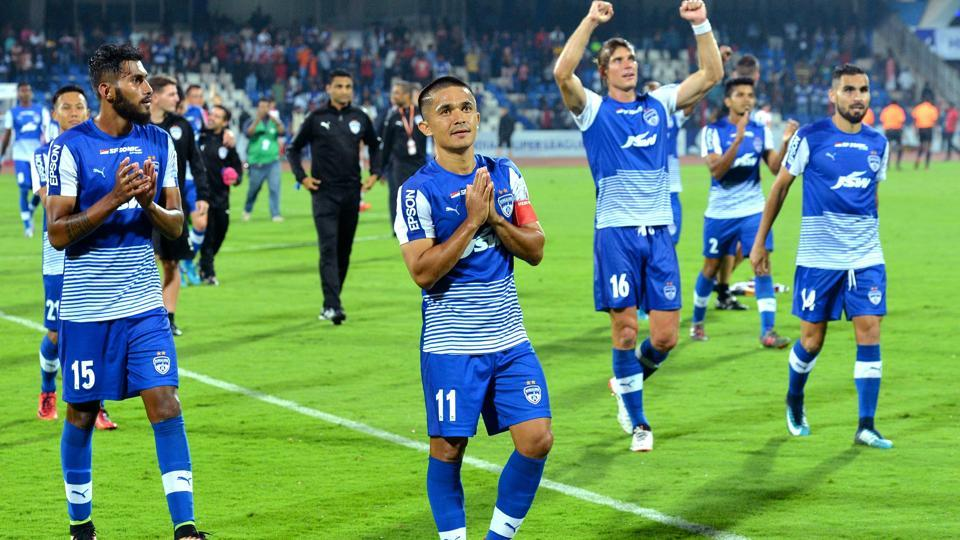 9db4f2472 Bengaluru FC set for Transport United test in AFC Cup preliminary ...