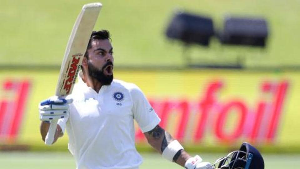 Virat Kohli,Michael Holding,Indian cricket team
