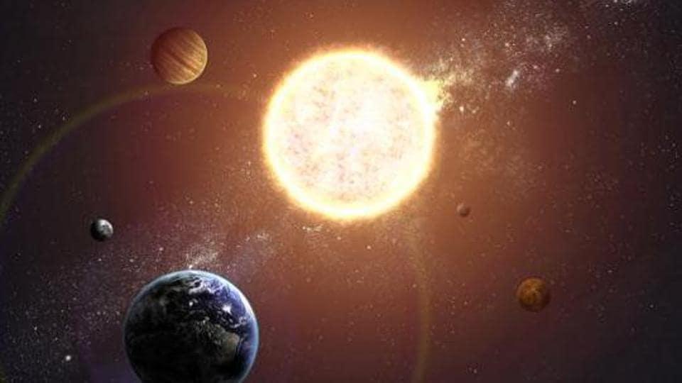 Sun,Mercury,Mercury's orbit
