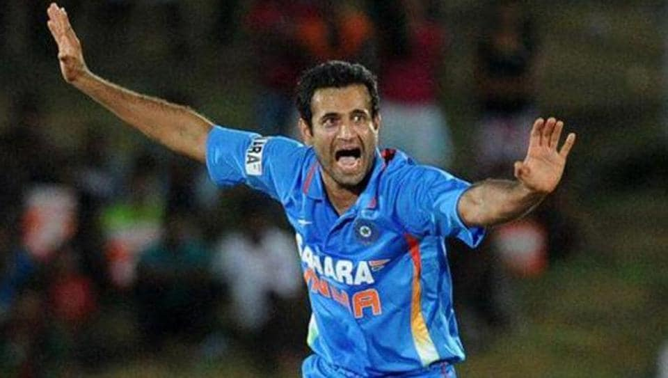 Gaffe alert! Irfan Pathan, not Irrfan Khan, tagged for Best Actor award