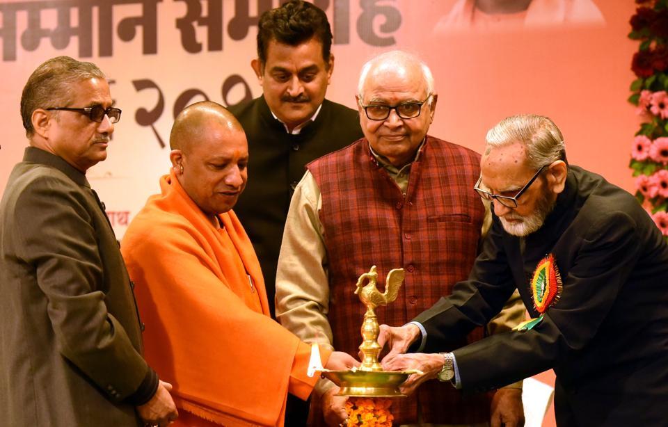 Yogi Aditynath,Rahul Gandhi,Congress