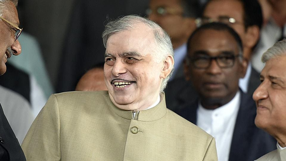 In his policy address, Kerala governor P Sathasivam skipped portions critical of the BJP government at the centre.