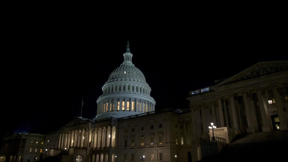 Bipartisan deal sets stage for shutdown's end