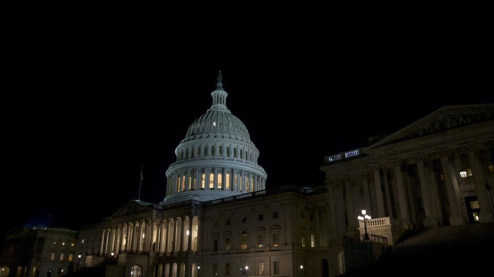 US senate,US government,Dreamers