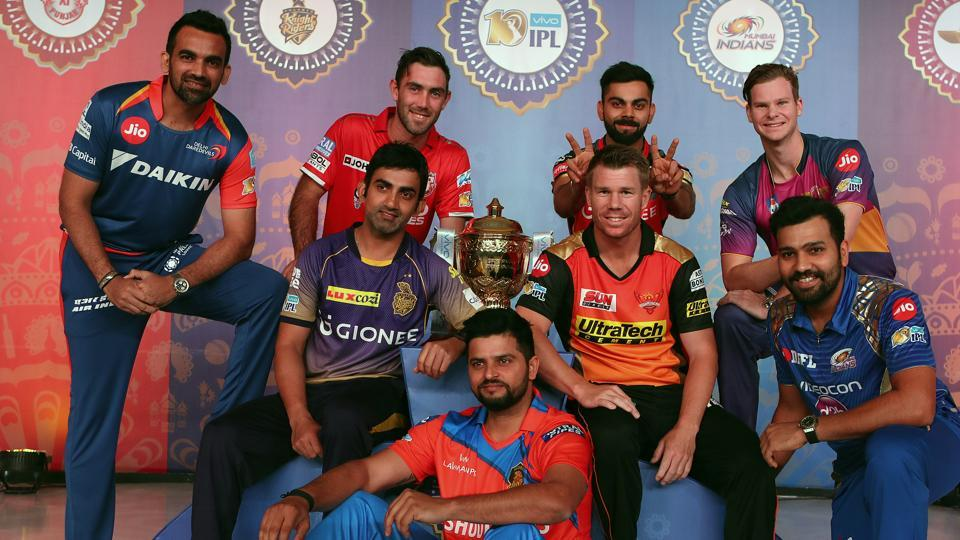 IPL 2018: Tournament dates announced, change in match timings