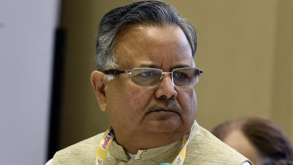 Citing AAP case, Congress seeks disqualification of 11 BJP MLAs in Chhattisgarh