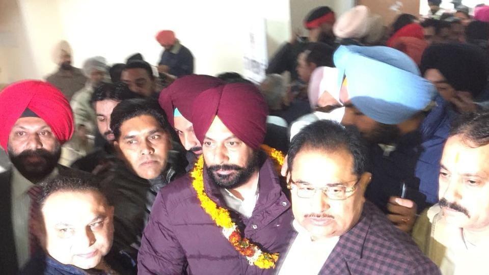 Mayoral elections,Amritsar,Sikh mayor