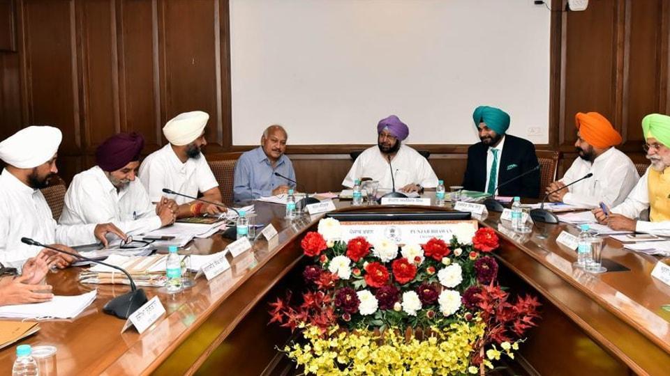 Punjab cabinet,Rental housing policy,Punjab news