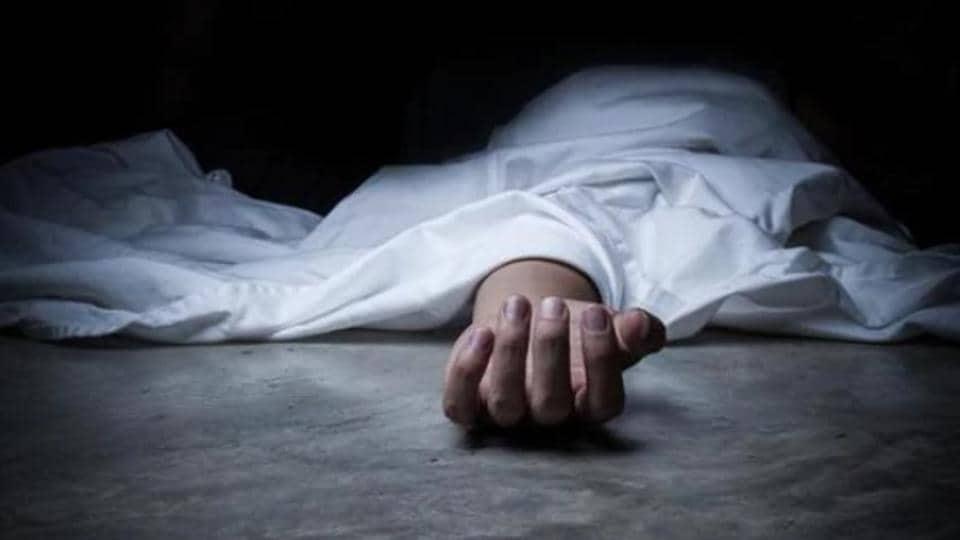 The deceased has been identified as Rampal, 55, of Beelan Wali Chhapri of Khanna.