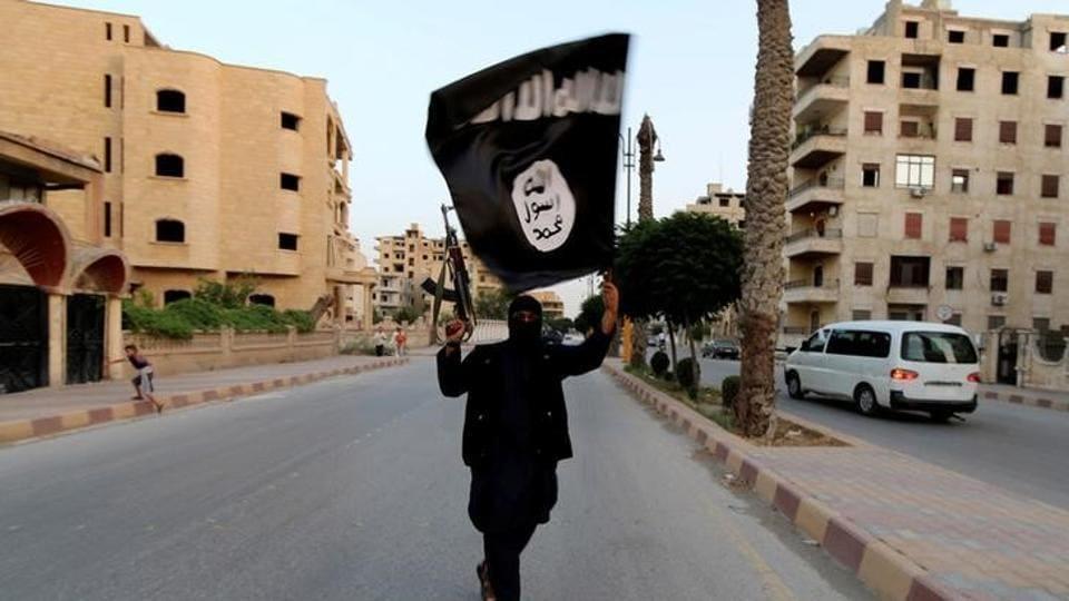 Indian-origin,Siddhartha Dhar,Islamic State
