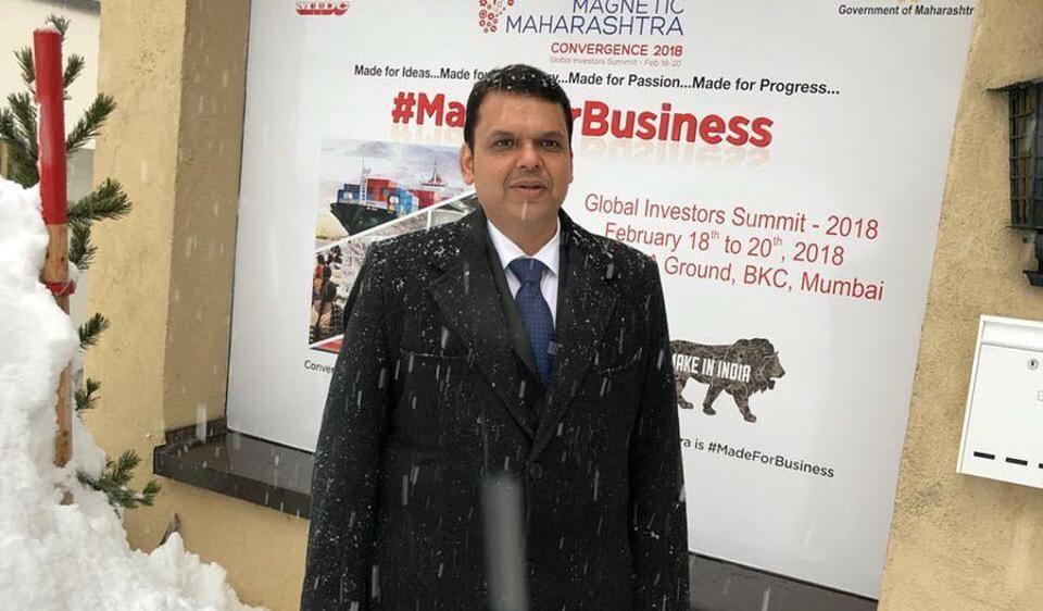 Mumbai,Maharashtra,Devendra Fadnavis