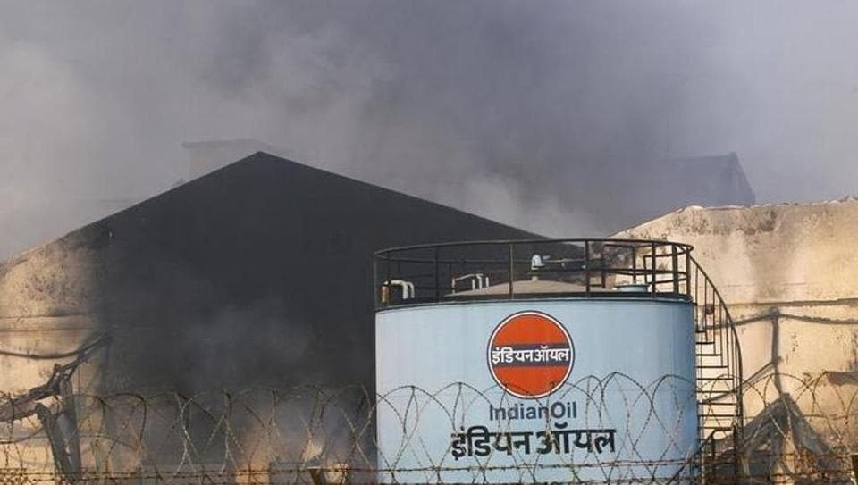 Indian Oil,Indian Oil refinery,Panipat oil refinery