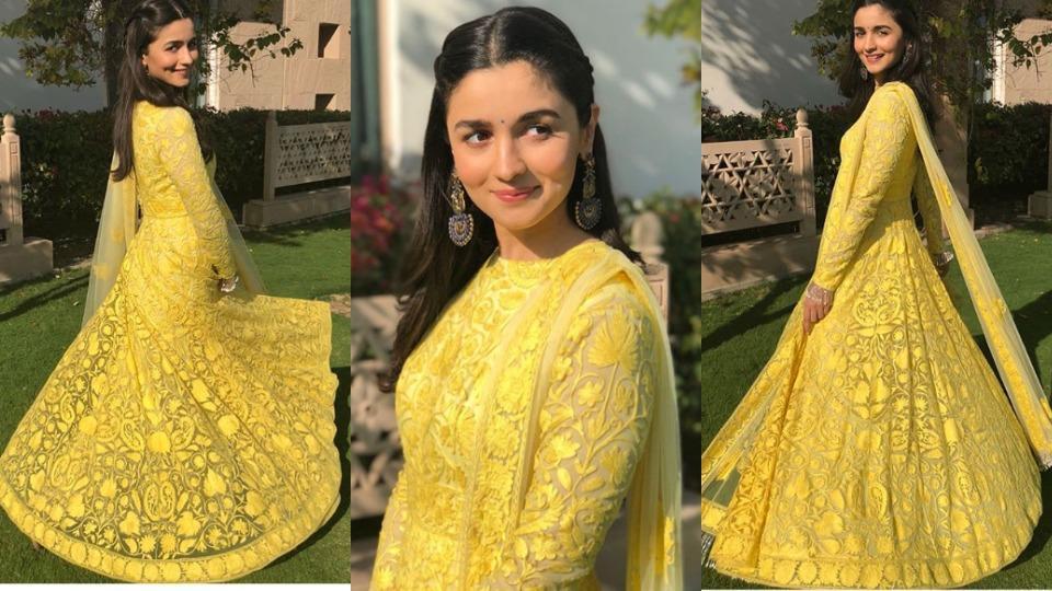 Alia Bhatt,Manish Malhotra,Manish Malhotra anarkali