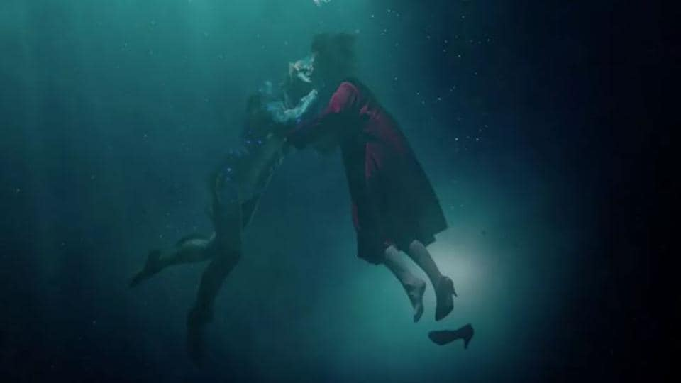Will The Shape of Water emerge as the big winner at Oscars 2018.