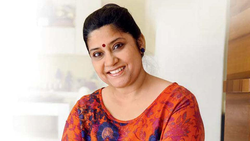 Actor Renuka Shahane will be seen in a special episode of Khichdi.