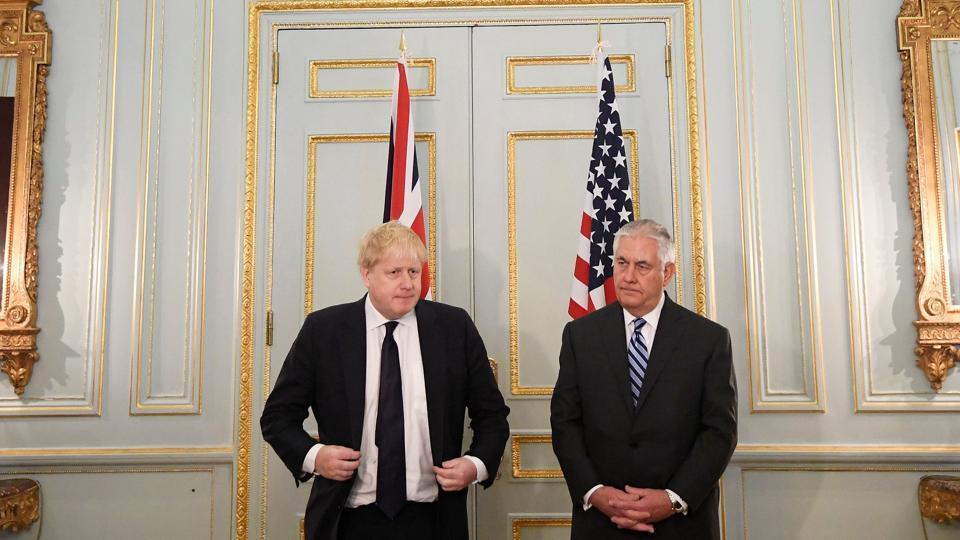 Rex Tillerson,Iran nuclear deal,US support Iran nuclear deal