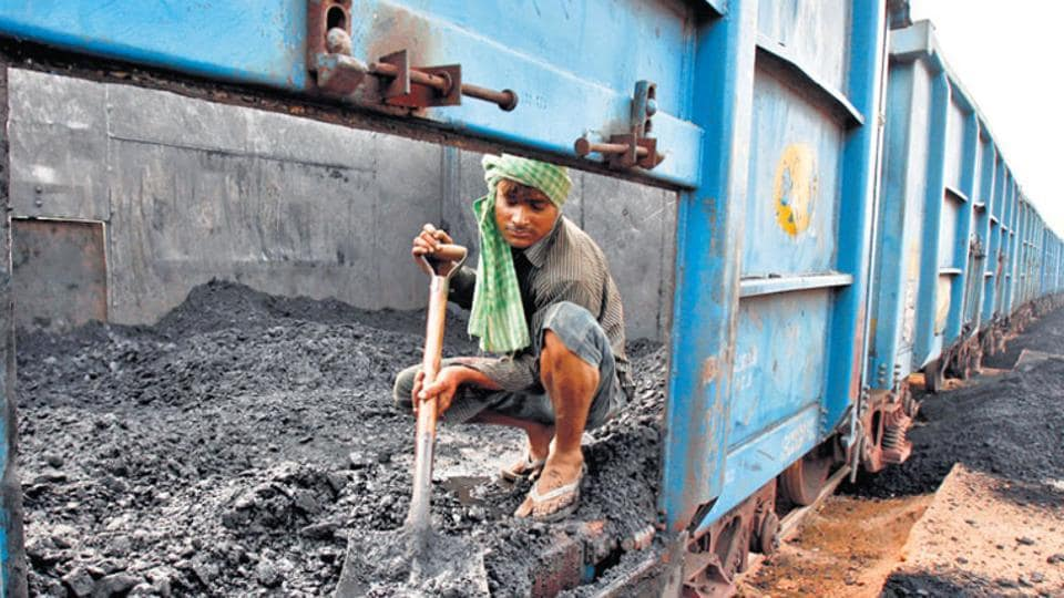 The officials had allegedly entered into a criminal conspiracy to cheat the government by importing coal of Indonesian origin by fraudulently showing inferior quality coal as that of superior quality.