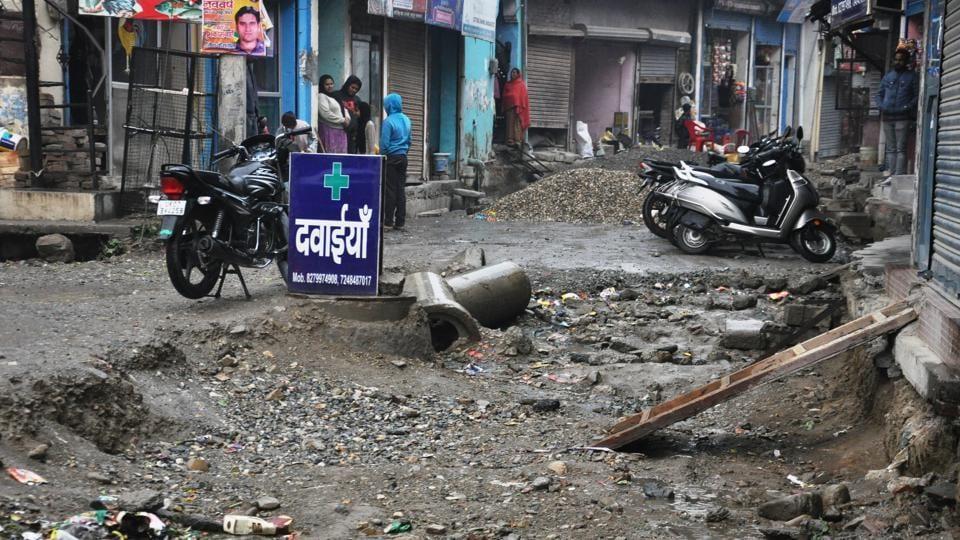 Uttarakhand News,Asian Development Bank,UUSDIP
