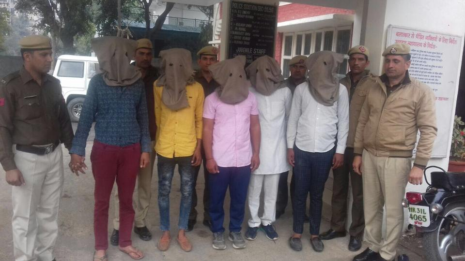 rape,gurgaon rape,tigra rape